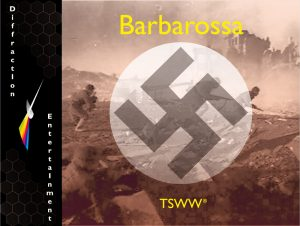 LIMITED EDITION Barbarossa box front