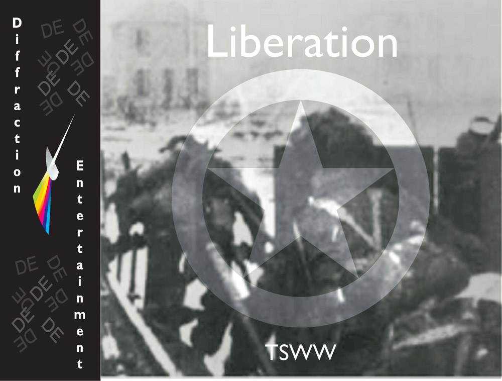 1943–1945: Liberation
