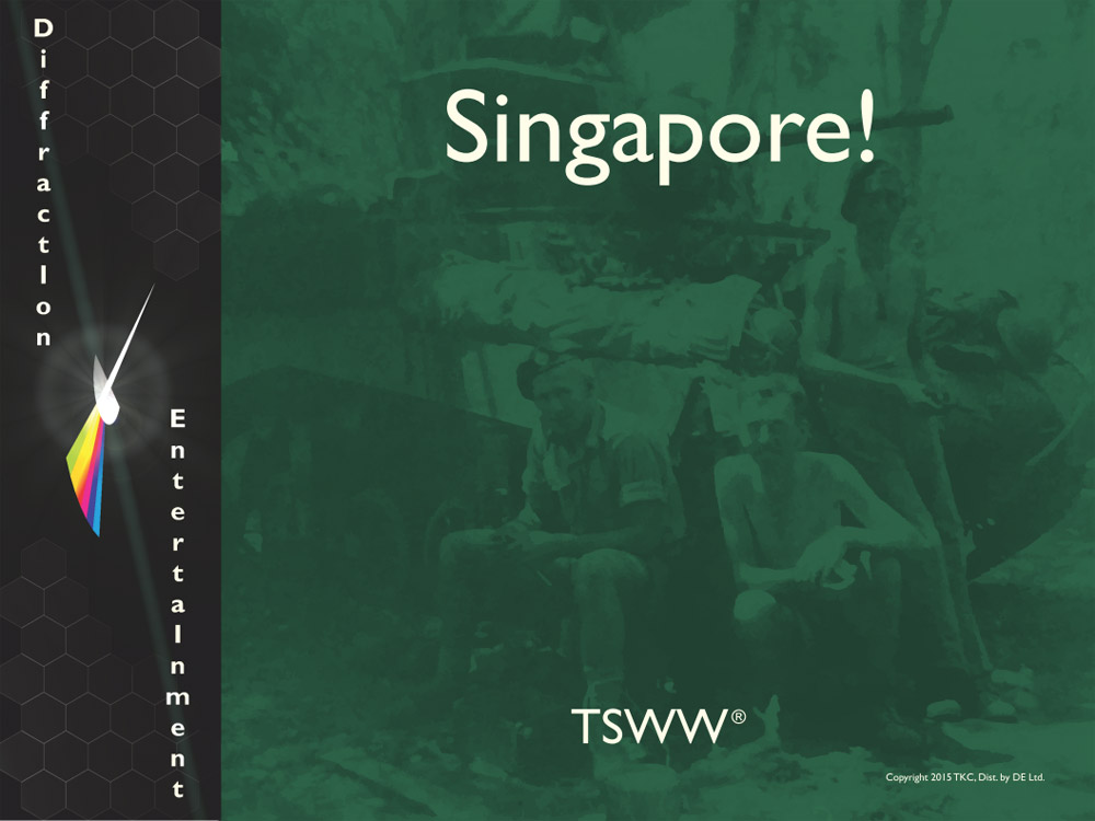 1941–1945: Singapore