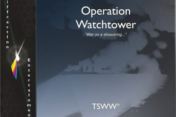 WATCHTOWER BOX FRONT