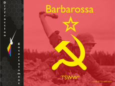 Barbarossa box front