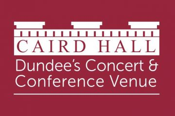 Caird Hall logo